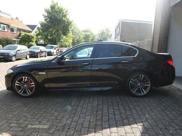 BMW 5-serie occasion - Autobedrijf DSM