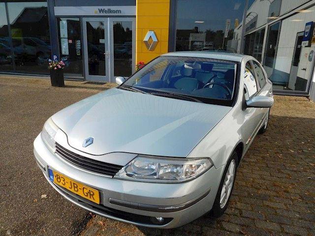 Renault Laguna occasion - Automobielbedrijf Bakker