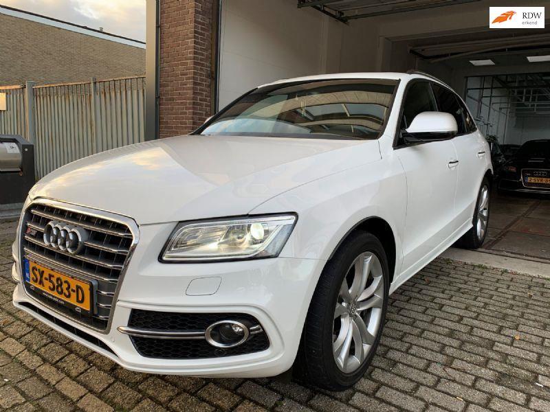 Audi SQ5 occasion - Autobedrijf DSM