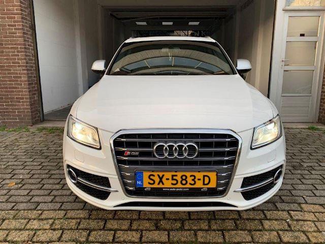 Audi Q5 occasion - Autobedrijf DSM