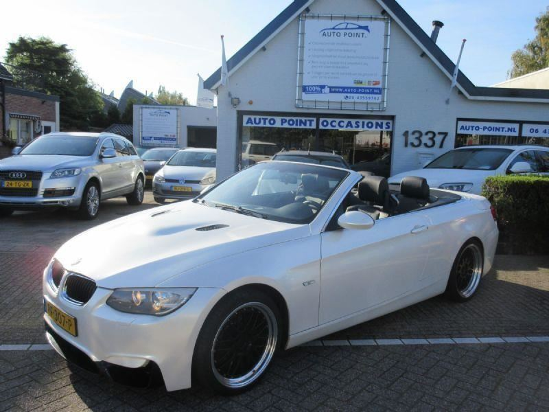 BMW 3-serie occasion - Auto Point