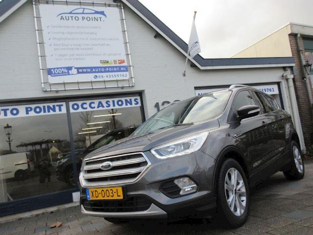 Ford Kuga 2.5 170PK ESCAPE EDITION/AUTOMAAT/CAMERA