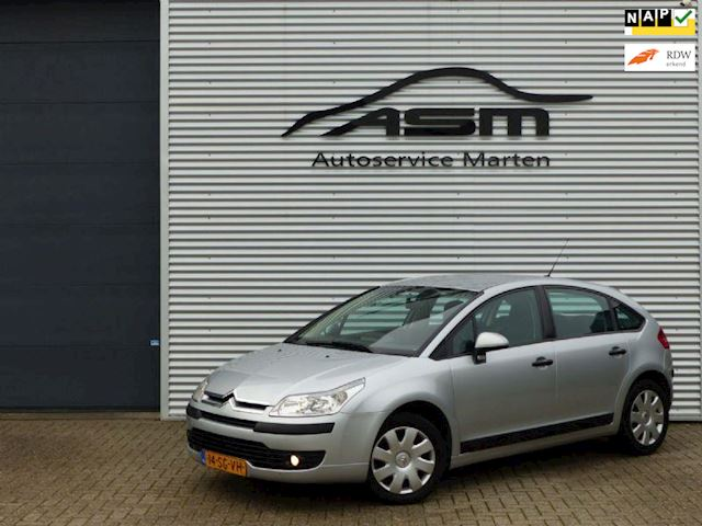 Citroen C4 1.6-16V Ligne Business Clima 101000km