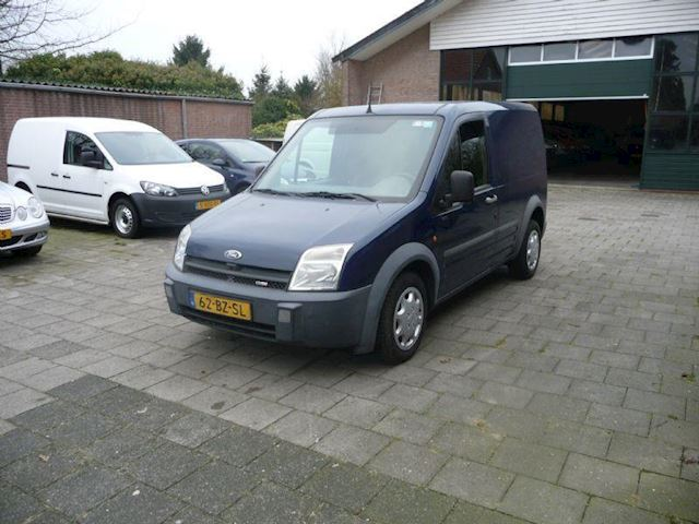 Ford Transit occasion - Autobedrijf Timmermans VOF
