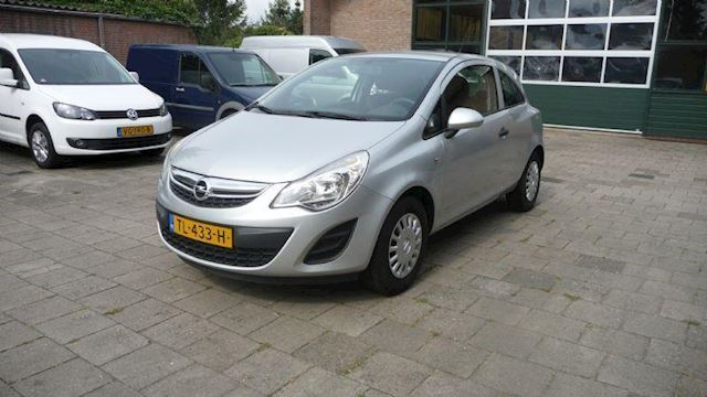 Opel Corsa 1.2 EcoFlex Selection