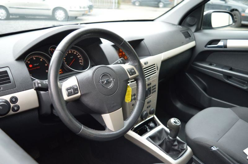 Opel Astra occasion - A2 Automobielen