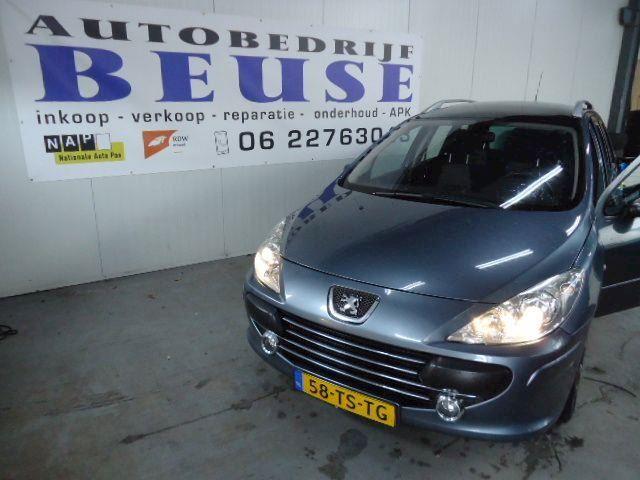 Peugeot 307 occasion - Beuse Auto's