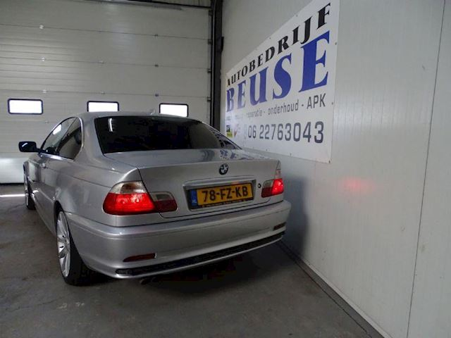 BMW 3-serie occasion - Beuse Auto's