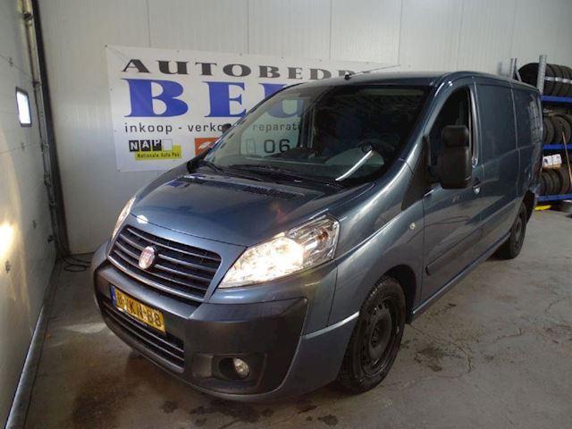 Fiat Scudo occasion - Beuse Auto's
