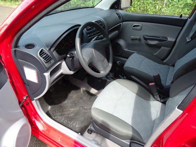 Kia Picanto occasion - Beuse Auto's