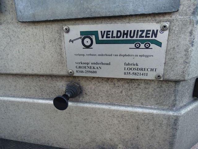 Aanhanger Trailer Veldhuizen occasion - Beuse Auto's