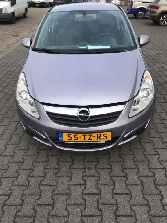 Opel Corsa occasion - Team Allround Venlo