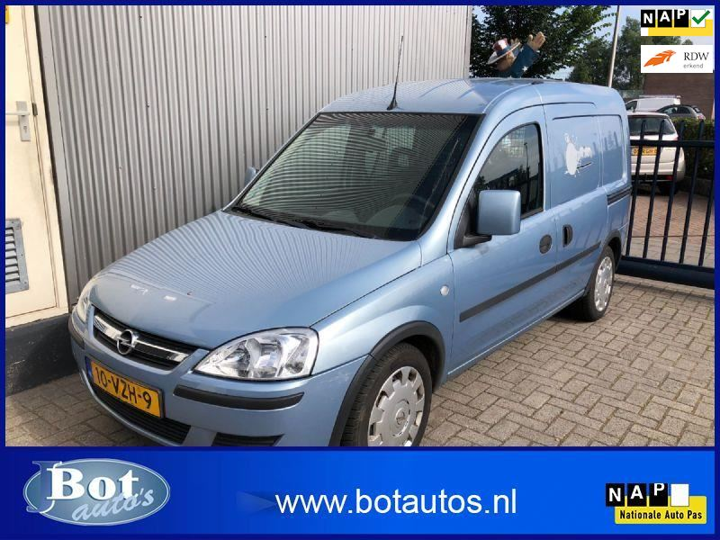 Opel Combo occasion - Bot Auto's