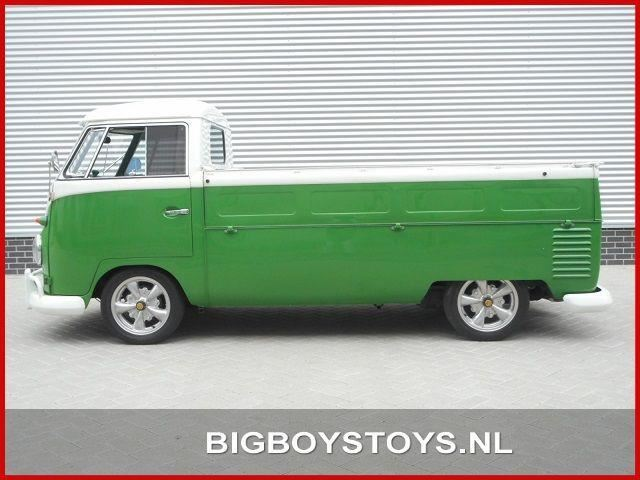 Volkswagen T1 PICK UP occasion - Big Boys Toys