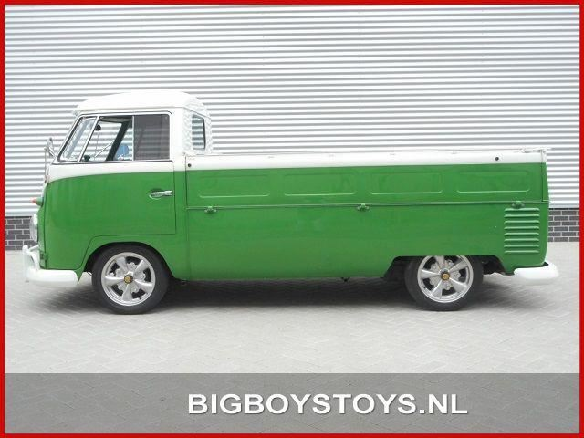 Volkswagen T1 PICK UP