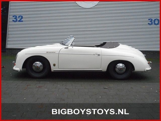 Volkswagen 356 SPEEDSTER reproduction occasion - Big Boys Toys