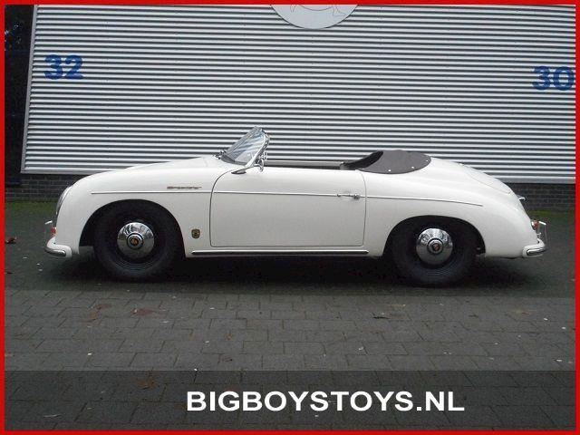 Volkswagen 356 SPEEDSTER reproduction!!!