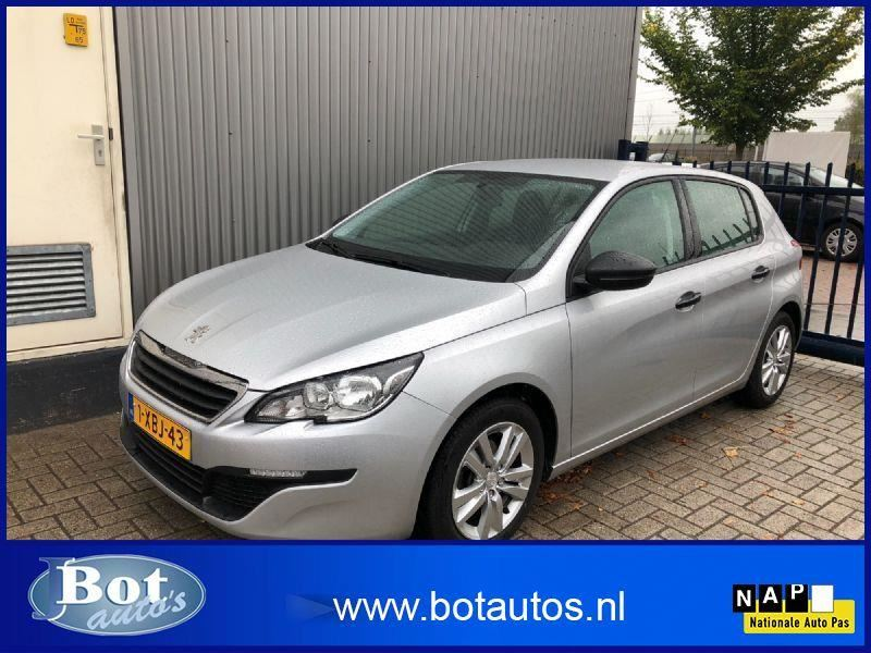 Peugeot 308 occasion - Bot Auto's