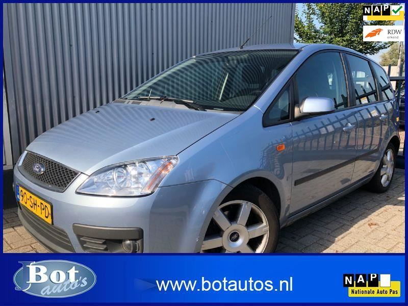 Ford Focus C-Max occasion - Bot Auto's