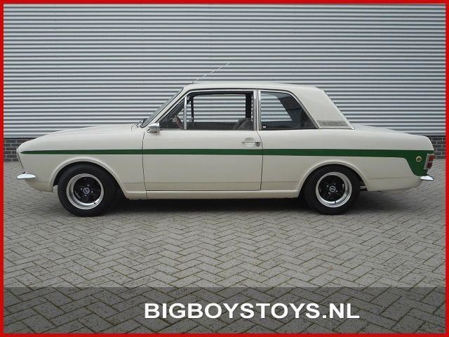 Ford LOTUS CORTINA occasion - Big Boys Toys