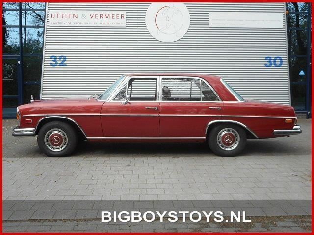 Mercedes-Benz 300 SEL 6.3 occasion - Big Boys Toys