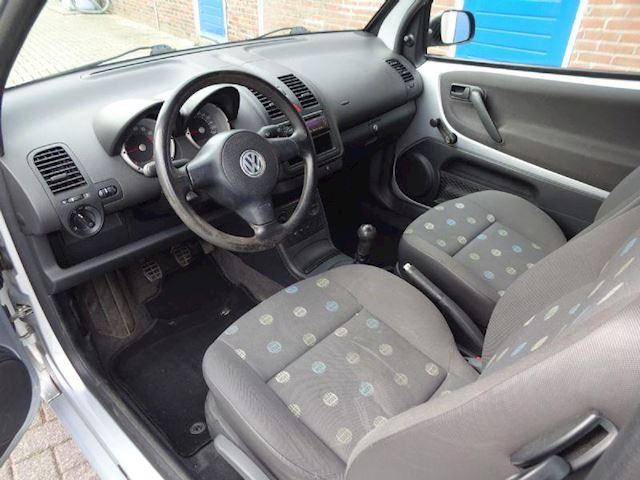 Volkswagen Lupo 1.4, NAP,NIEUWE APK, DISTRIEBUTIERIEM REEDS VERVANGEN.