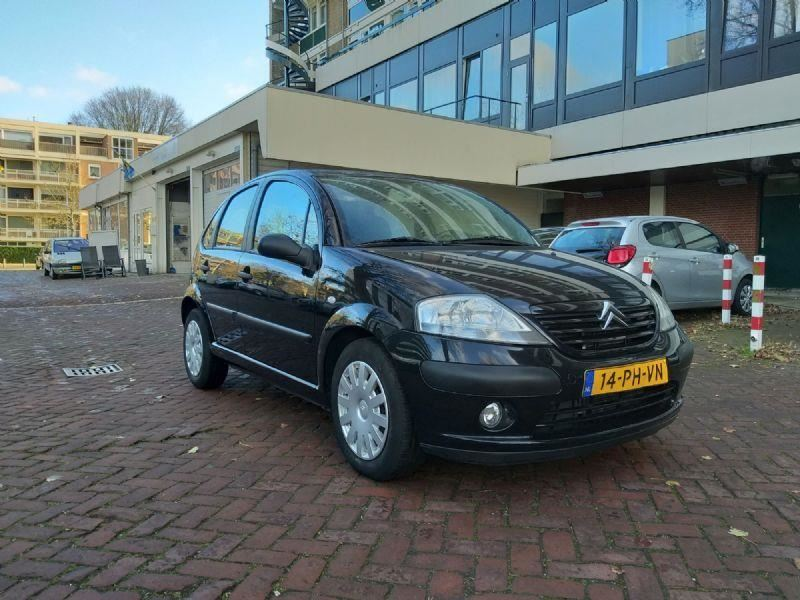 Citroen C3 occasion - Koray Auto's