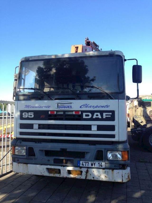 Daf 95 6x2