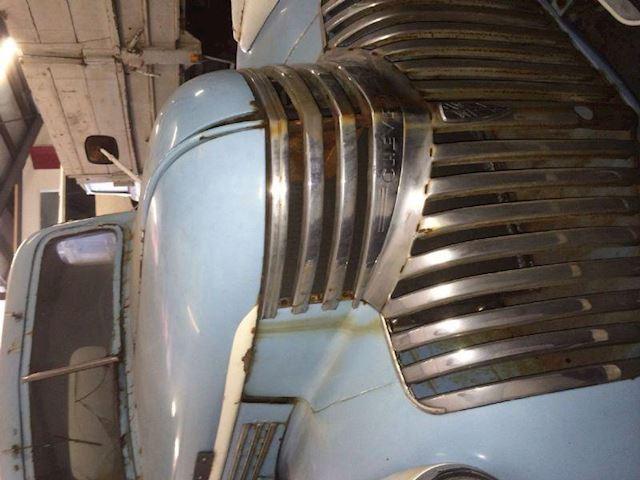 Chevrolet Chevrolet 1946 Chevrolet 1946