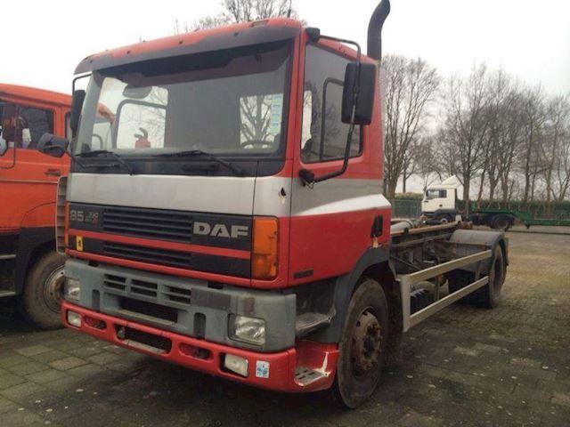 Daf 85 85