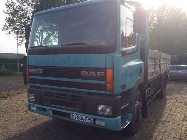 Daf 85 85cf 340 euro 2