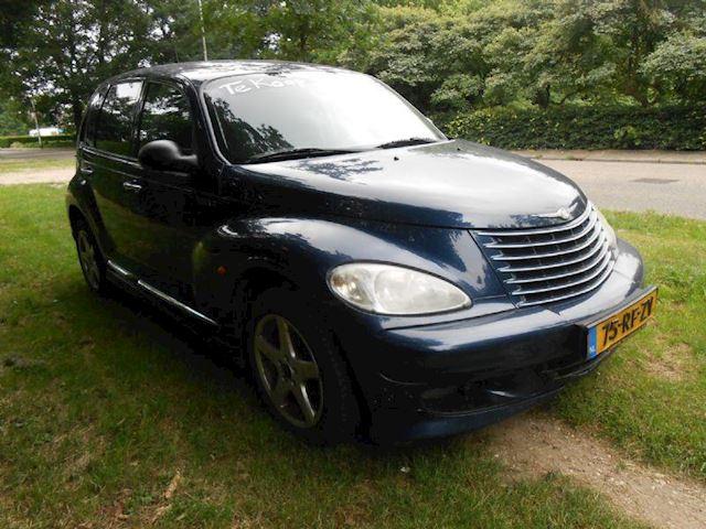 Chrysler PT Cruiser 2.4 limited