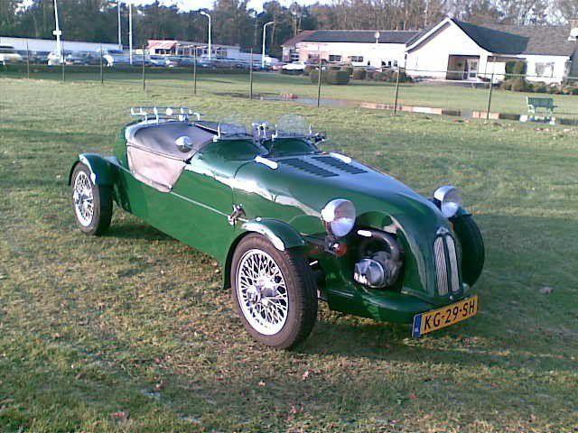 Citroen LOMAX occasion - Ton van Soest Auto's