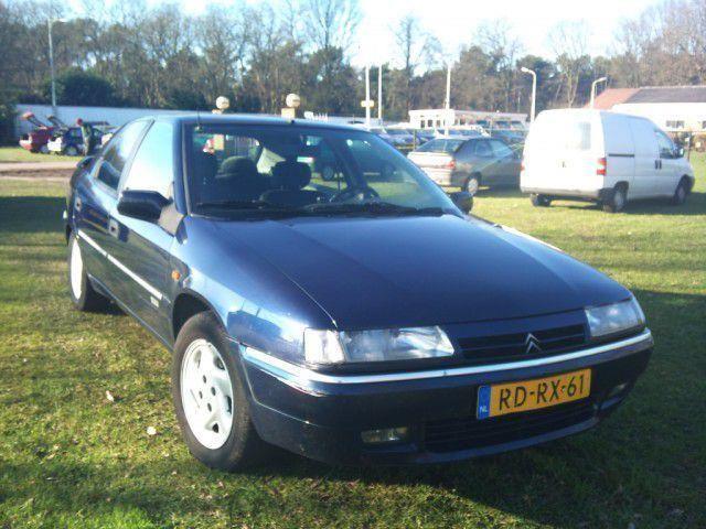 Citroen Xantia occasion - Ton van Soest Auto's