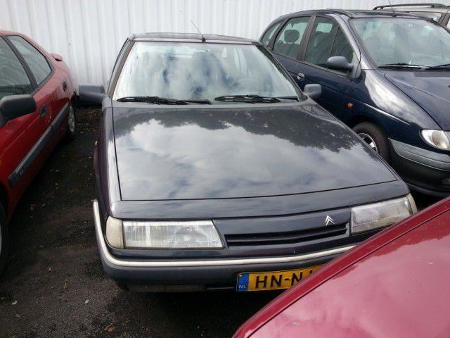 Citroen XM occasion - Ton van Soest Auto's