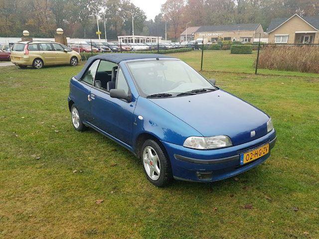 Fiat Punto 1.2 60 s