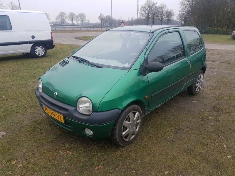 Renault Twingo occasion - Ton van Soest Auto's