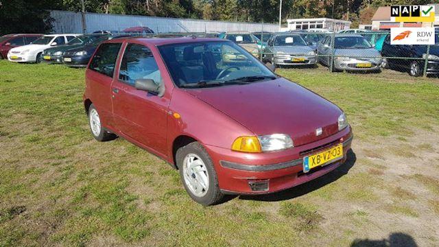 Fiat Punto 1.1 55 SX Fortuna