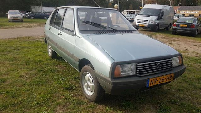 Citroen Visa 11 RE