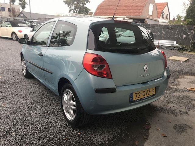 Renault Clio 1.2 TCE Expression