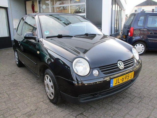 Volkswagen Lupo occasion - K.E. Autoservice
