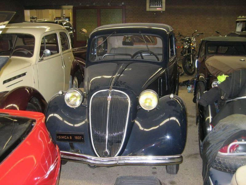 Simca Simca occasion - Garage C. Vink