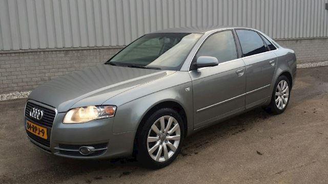 Audi A4 VERKOCHT , SOLD , VERKAUFT