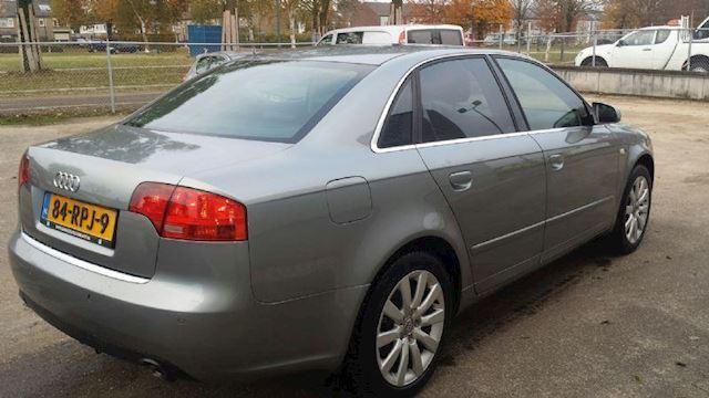 Audi A4 VERKOCHT , SOLD , VERKAUFT !!!!!!!!!!