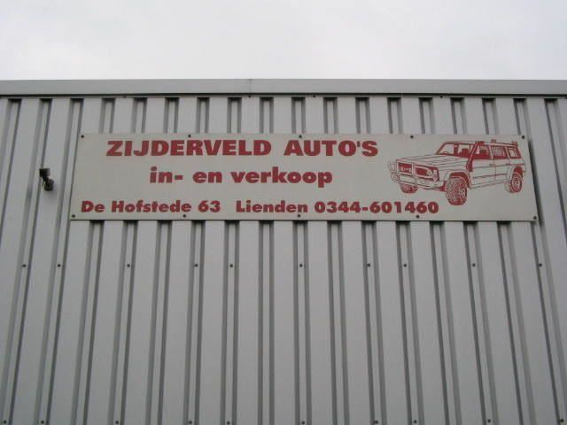 Nissan Patrol occasion - Zijderveld Auto's