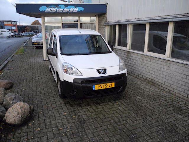 Peugeot Partner 120 1.6 HDI L1 XR Profit