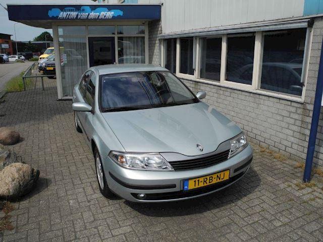 Renault Laguna 1.8-16V Dynamique