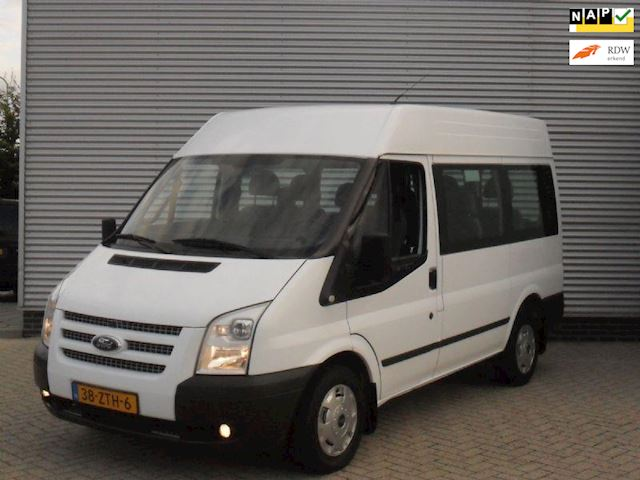 Ford TRANSIT TOURNEO 2.2 TDCI 9 PERSOONS