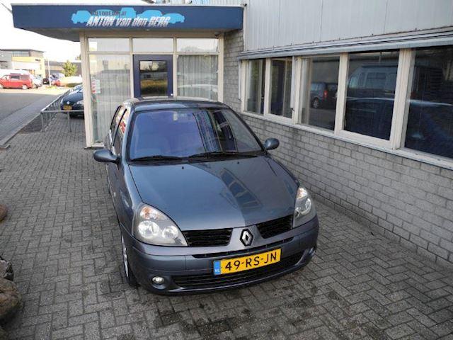 Renault Clio 1.6-16V Community
