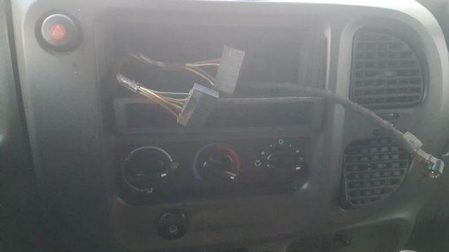 Ford Transit 280M 2.0TDdi HD